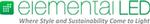 Elemental LED Company Logo