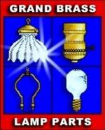Attractive Grand Brass Lamp Parts, LLC Company Logo
