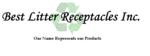 Best Litter Receptacles, Inc. Company Logo