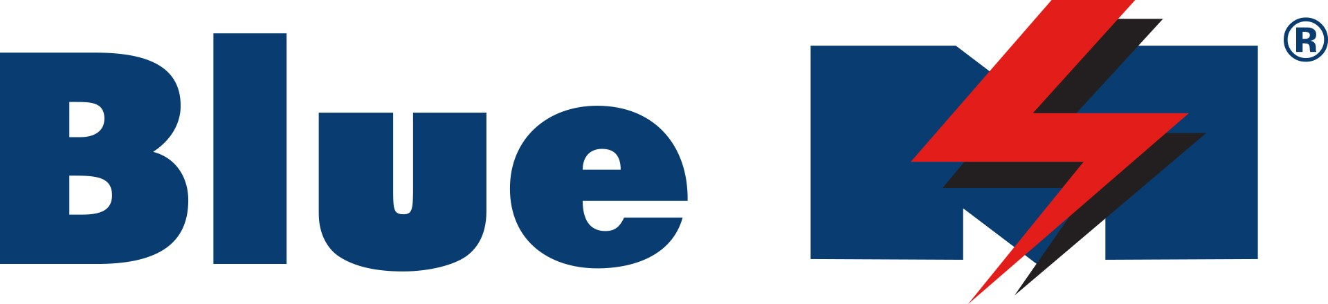 Blue M Brand