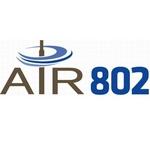 AIR802 Company Logo