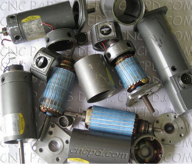 Cnc Parts Dept Inc San Diego California Ca 92110