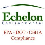 Echelon Environmental, LLC Company Logo