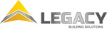 Legacy Building Solutions Company Logo