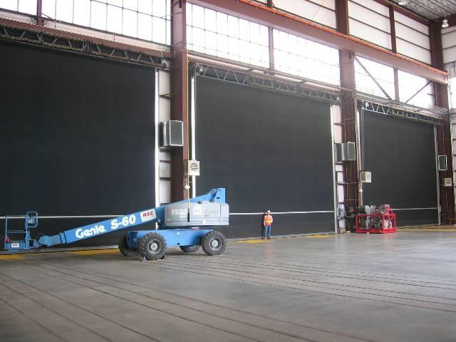 Have ... & TNR Industrial Doors Barrie Ontario ON L4N8X8