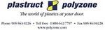 Plastruct Canada Inc. Company Logo