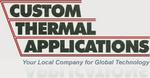 Custom Thermal Applications Company Logo