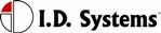 I.D. Systems Company Logo