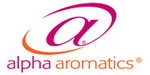 Alpha Aromatics Company Logo