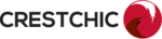 Crestchic USA Company Logo