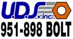 UDS Hardware Company Logo