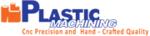 Plastic Machining Company Company Logo