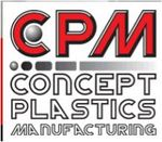 Concept Plastics Mfg., LLC Company Logo