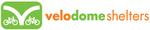 Velodome Shelters Company Logo