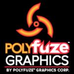 Polyfuze Graphics Corporation Company Logo