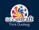 Accudraft Paint Booths Company Logo