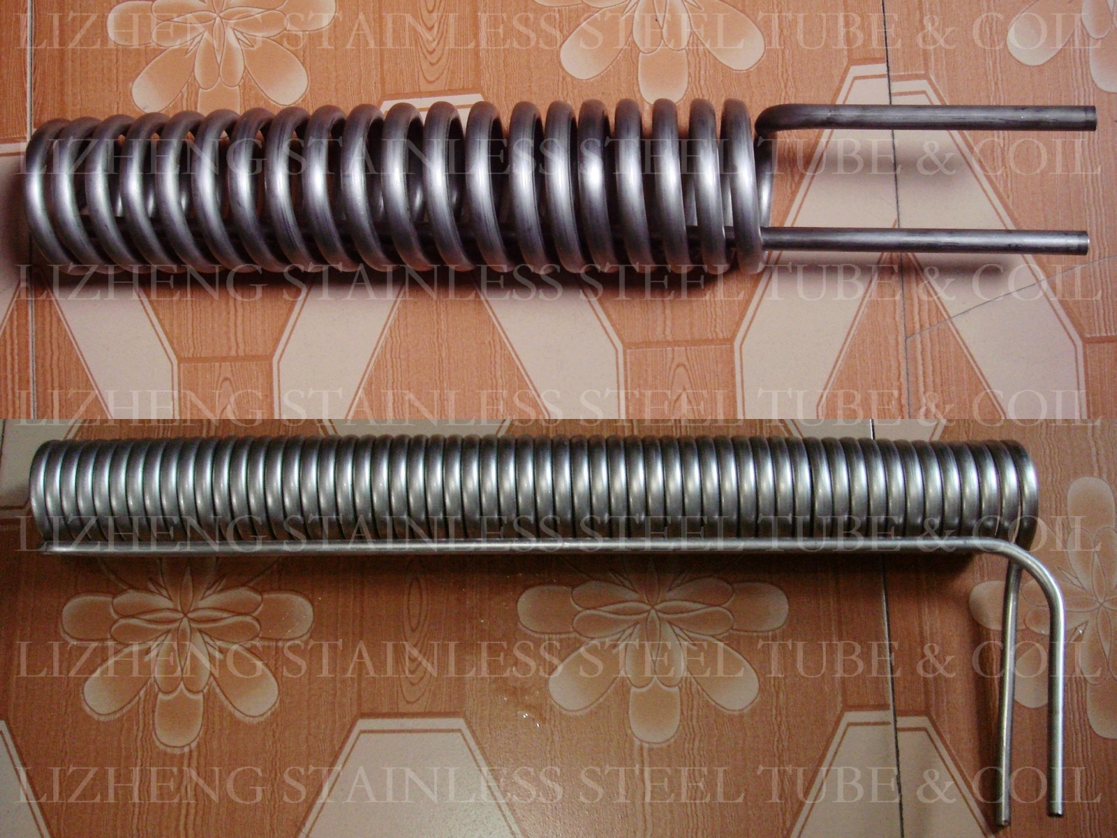 Lizheng stainless steel tube coil corp tampa florida