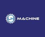 L & H Machine Company Logo