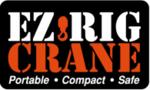 EZ Rig Cranes, Inc. Company Logo