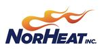 NorHeat Inc., an ITC Coatings Supplier and Installer Company Logo