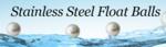 Stainless Steel Float Balls Company Logo