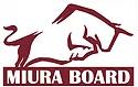 Miura Board by Athyron LLC Company Logo