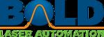 BOLD Laser Automation Company Logo
