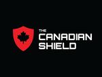 The Canadian Shield Company Logo