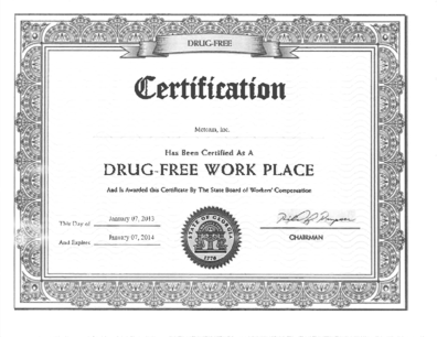 drug-free workplace program definition | what is drug-free workplace ...