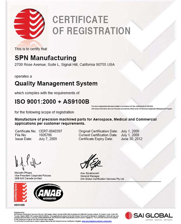 As9100b Certification Definition What Is As9100b Find As9100b