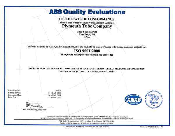 ISO 9001:2008 Certification Definition | What is ISO 9001:2008 ...