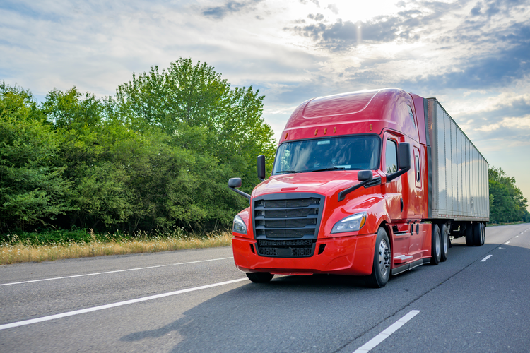 Semi-trailer Manufacturer Resumes U.S. Production After 25 Year Absence