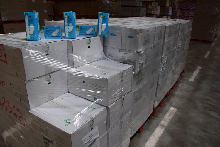 Global Hygiene Products Manufacturer Acquires North Carolina Factory, Invests $93 Million