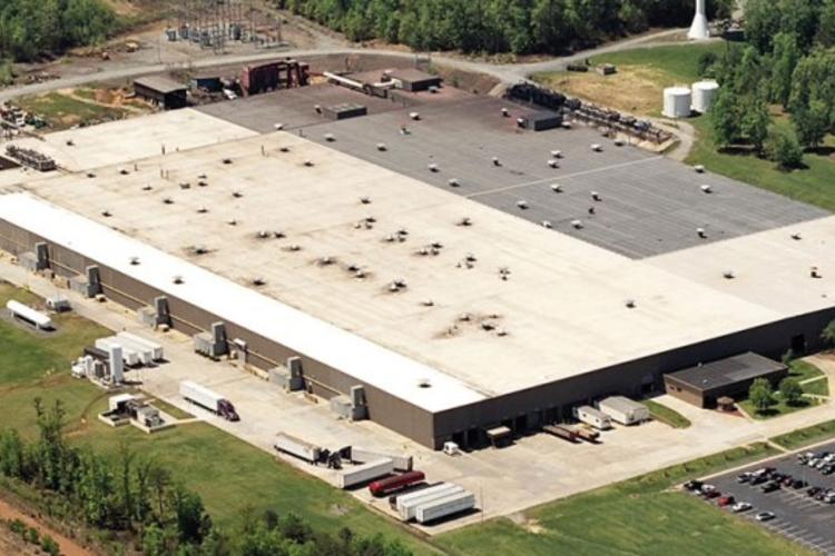 Wieland Facility
