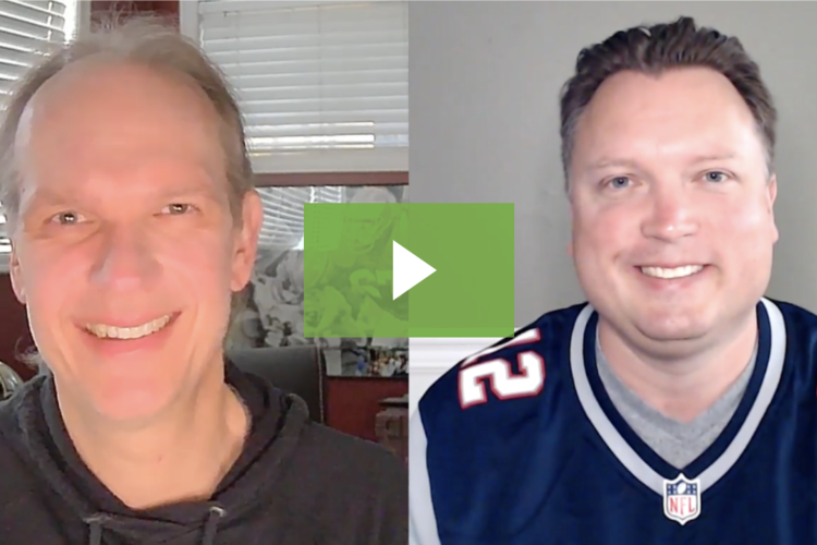 How Does the NFL Capture Its Next Gen Stats Player Data? [New Video Podcast]