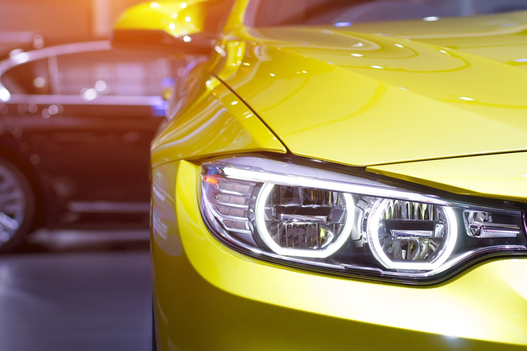 Auto Lighting Industry Expected to Grow Over Next Decade