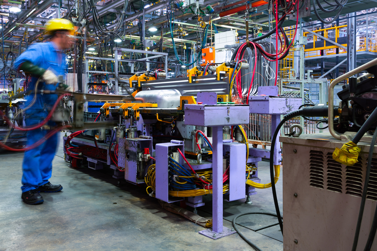 83% of North American Manufacturers Are Likely to Reshore Their Supply Chains in 2021 [Report]