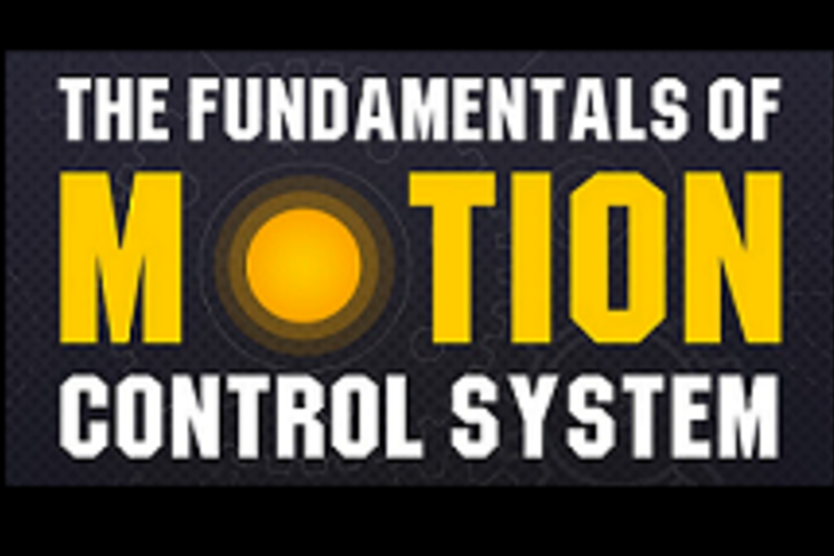 The Importance of Choosing the Right Motion Control Components