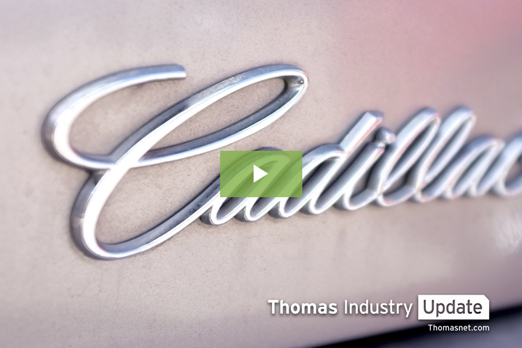 GM Invests $3 Billion, Cadillac Will Be Electric by 2030