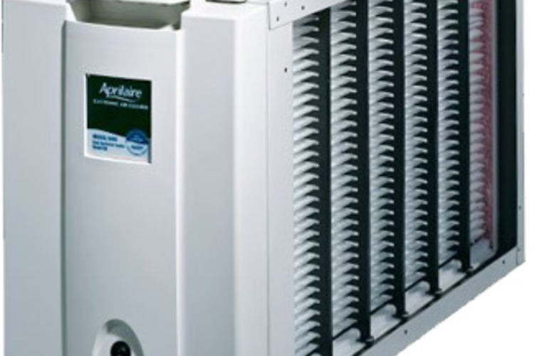 Air purifier from Aprilaire