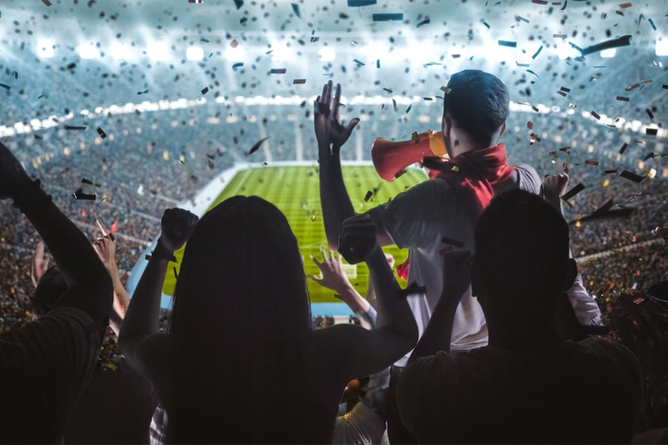 How the IoT Is Transforming the Sports Fan Experience