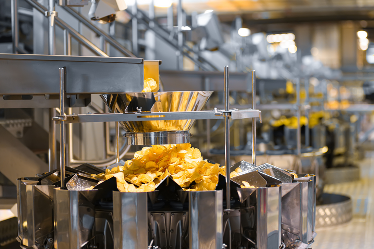 Frito-Lay Site Investments Help Hire 15,000 Employees