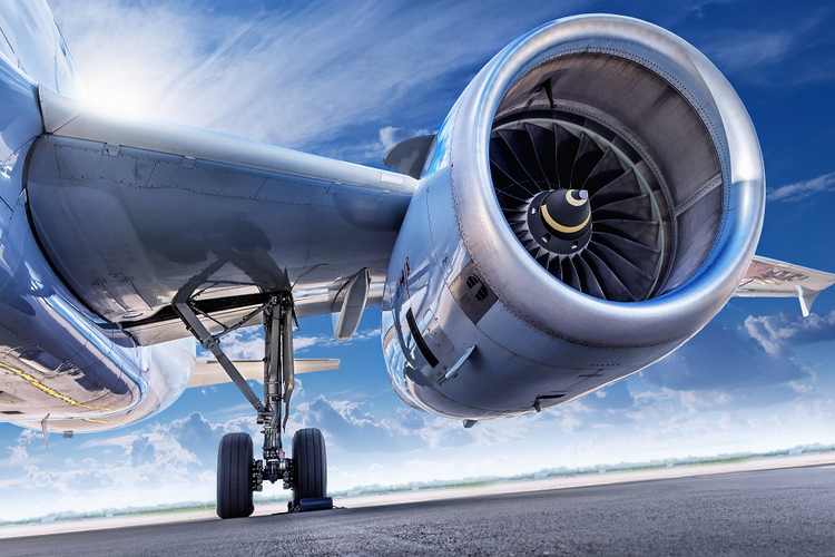 Why Spin Burst Testing is Critical for Jet Engine Components