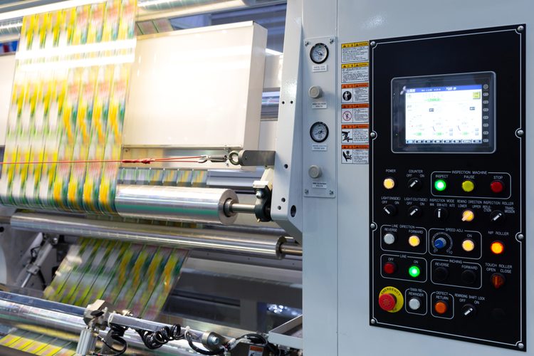 Why Digital Label Printing Is the Future of Label Production