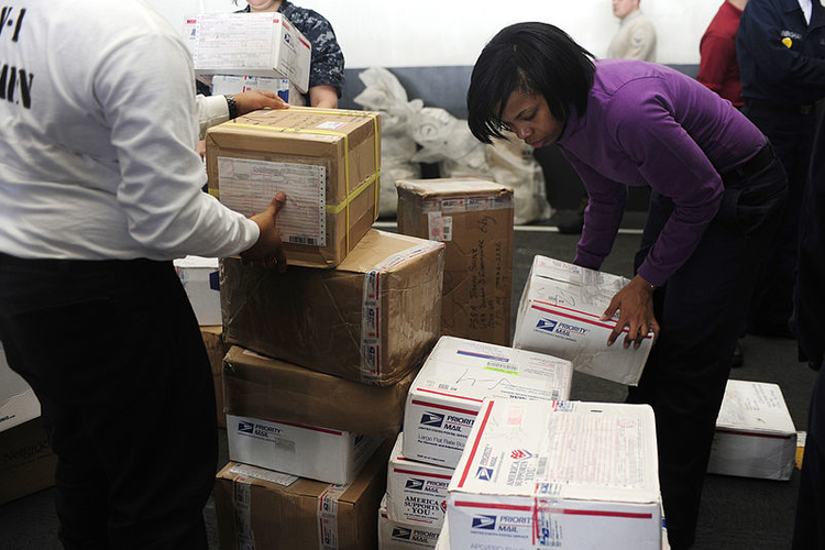 USPS Reviewing Solutions to Reduce Costs, Expand Services