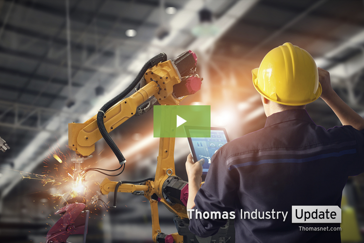 Why Small & Mid-Size Manufacturers Need to Automate
