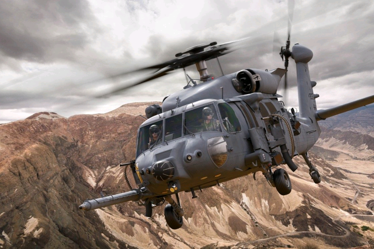 Sikorsky Plans Debut Flights for New Air Force Helicopters