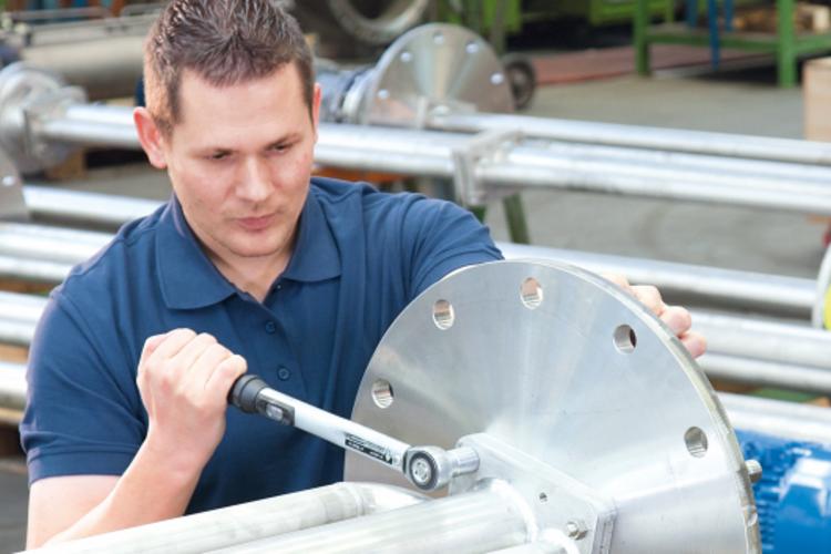 ITT Buys German Pump Manufacturer Rheinhütte