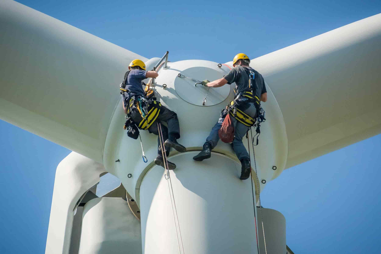 """New Portable Turbine Factory Will Provide Energy to """"Off-the-Grid"""" Communities, Create 300 Oklahoma Jobs"""