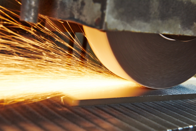 5 Common Metal Surface Finishes